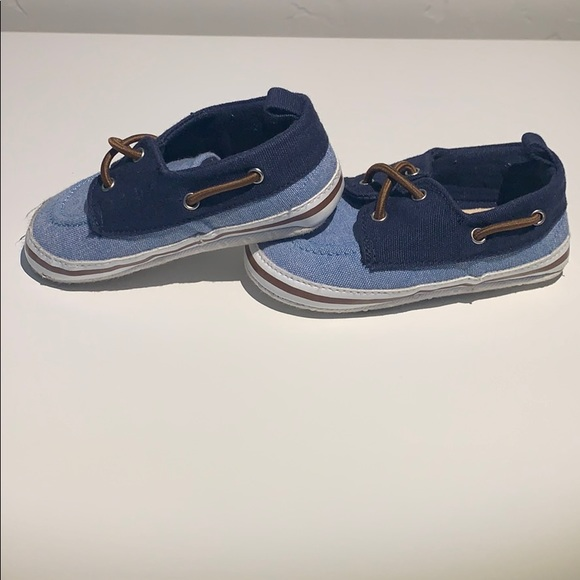 Old Navy Baby Boy Boat Shoes